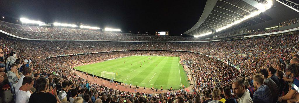 Combineer je stedentrip met een voetbalwedstrijd: 4 tips!