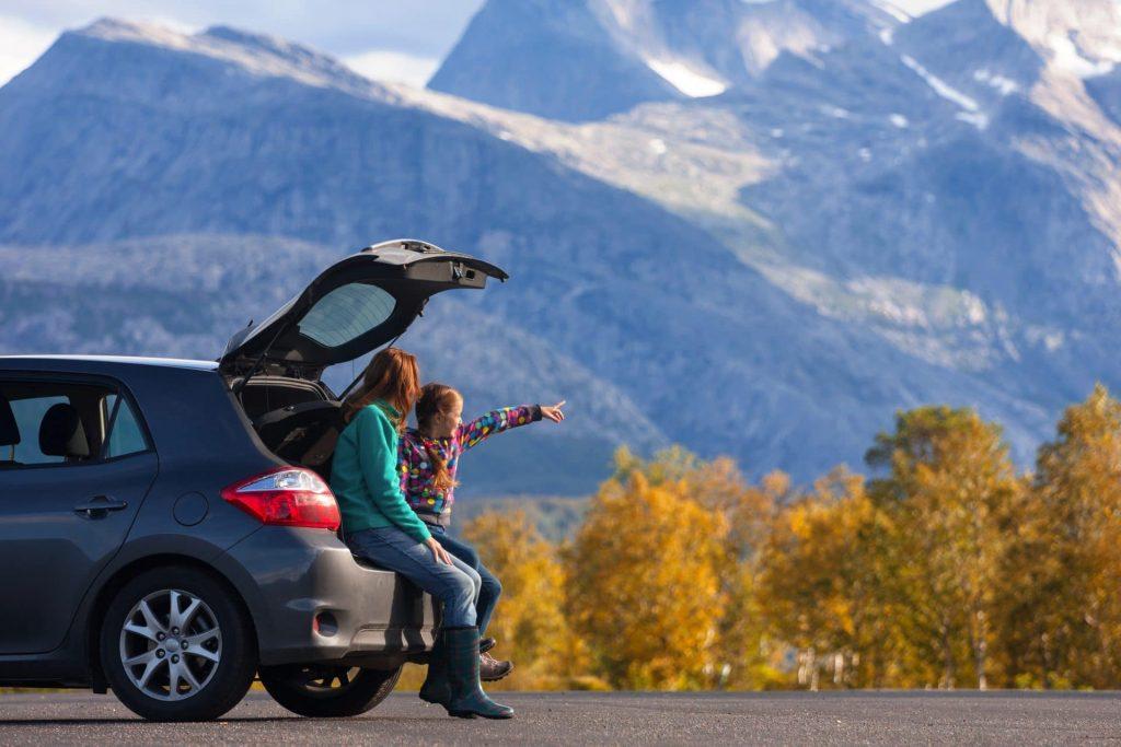 Digitaal autovignet voor Oostenrijk: dit moet je weten!