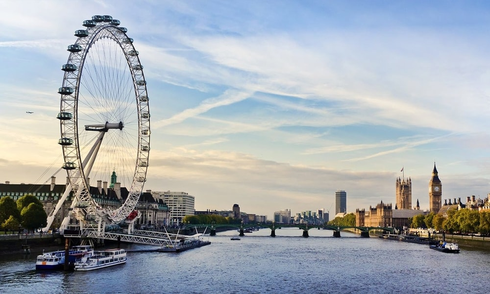Stedentrip naar speciale spots in Londen!
