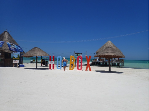 Yucatan het prachtige schiereiland van Mexico!