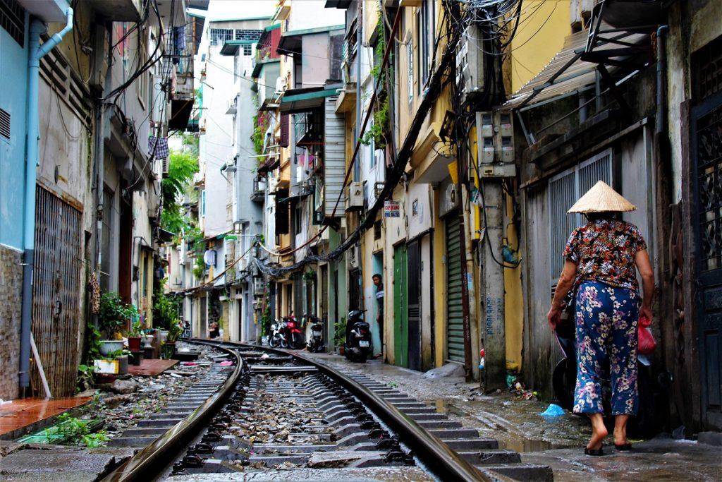 Hoe werkt het aanvragen van een visum voor Vietnam?