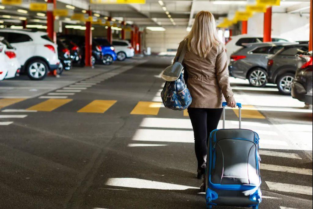 Voordelig parkeren bij vliegvelden, een duidelijk en gemakkelijk overzicht