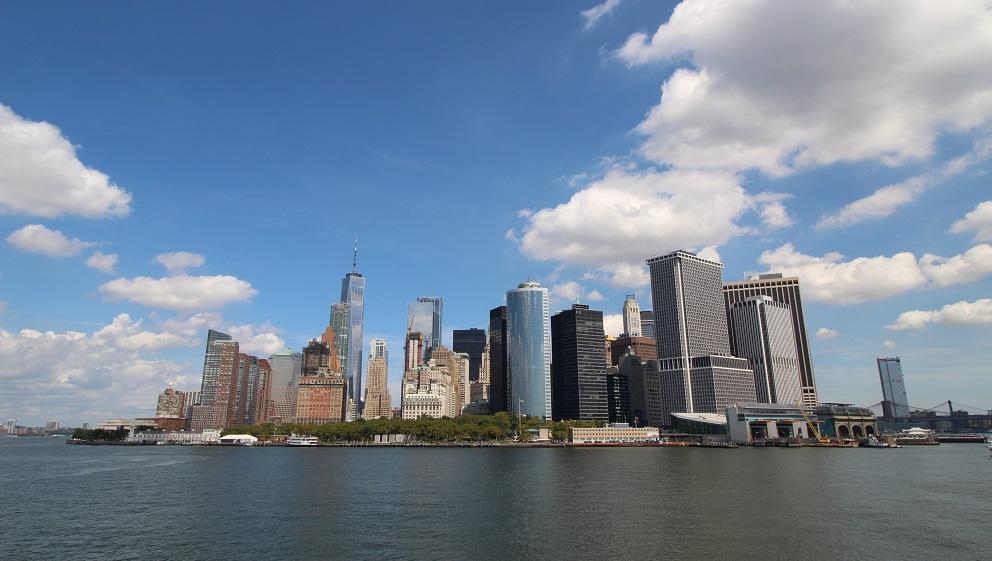 Stedentrip: New York in 5 dagen ontdekken!