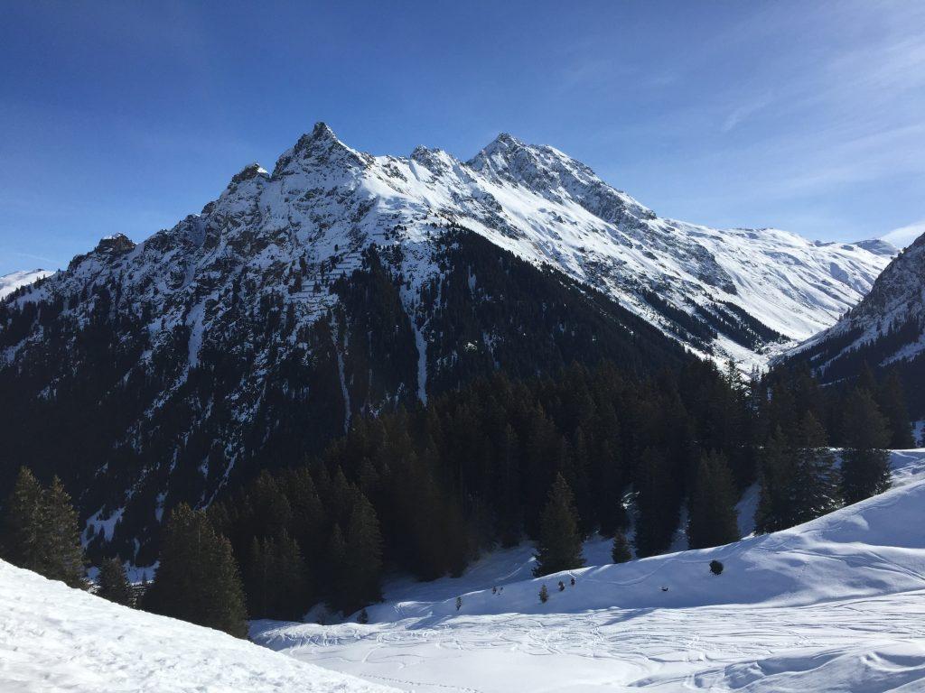 Wintersporttip: Gargellen in Oostenrijk