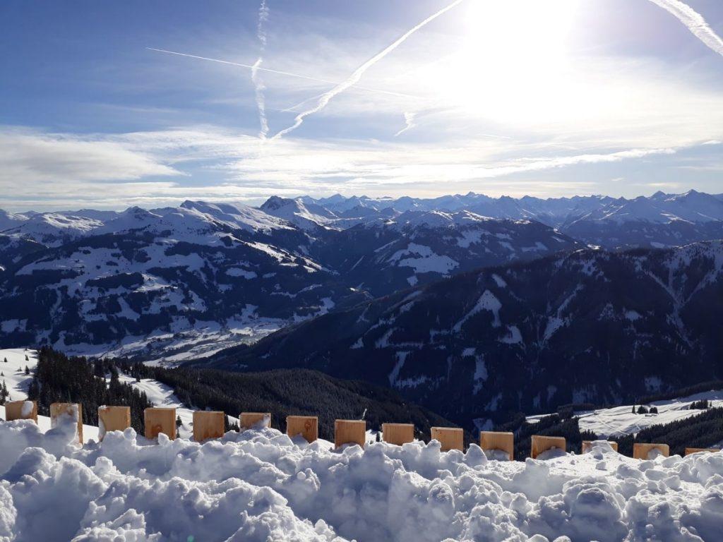 De ultieme wintersport bestemming Kirchberg!