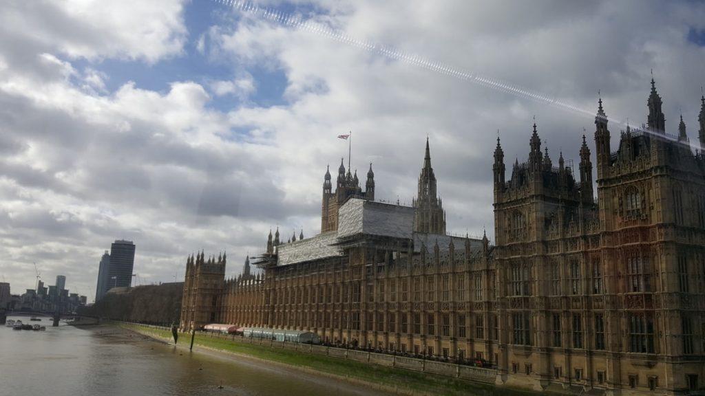 Dit is wat je kunt doen in 4 dagen Londen!