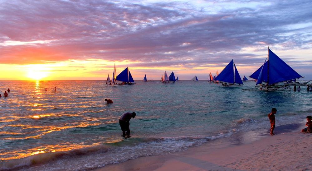 De leukste en mooiste bestemmingen in de Filipijnen