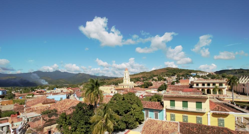 Terug in de tijd: tweeweekse road trip vol historie over het swingende Cuba!