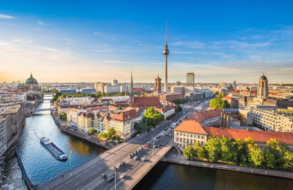 Milieusticker in Duitsland; hoe werkt het en welke heb je nodig?