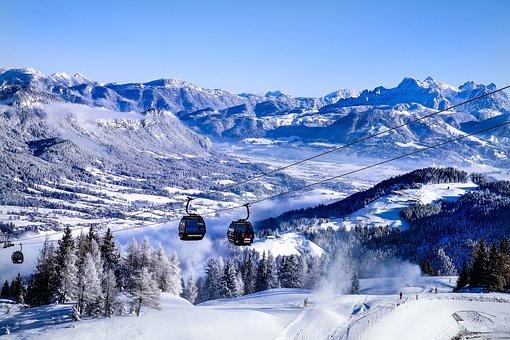 Wintersportvoorbereidingen: wat heb je nodig?