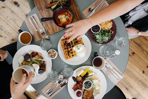 De 7 leukste restaurantjes van Newcastle