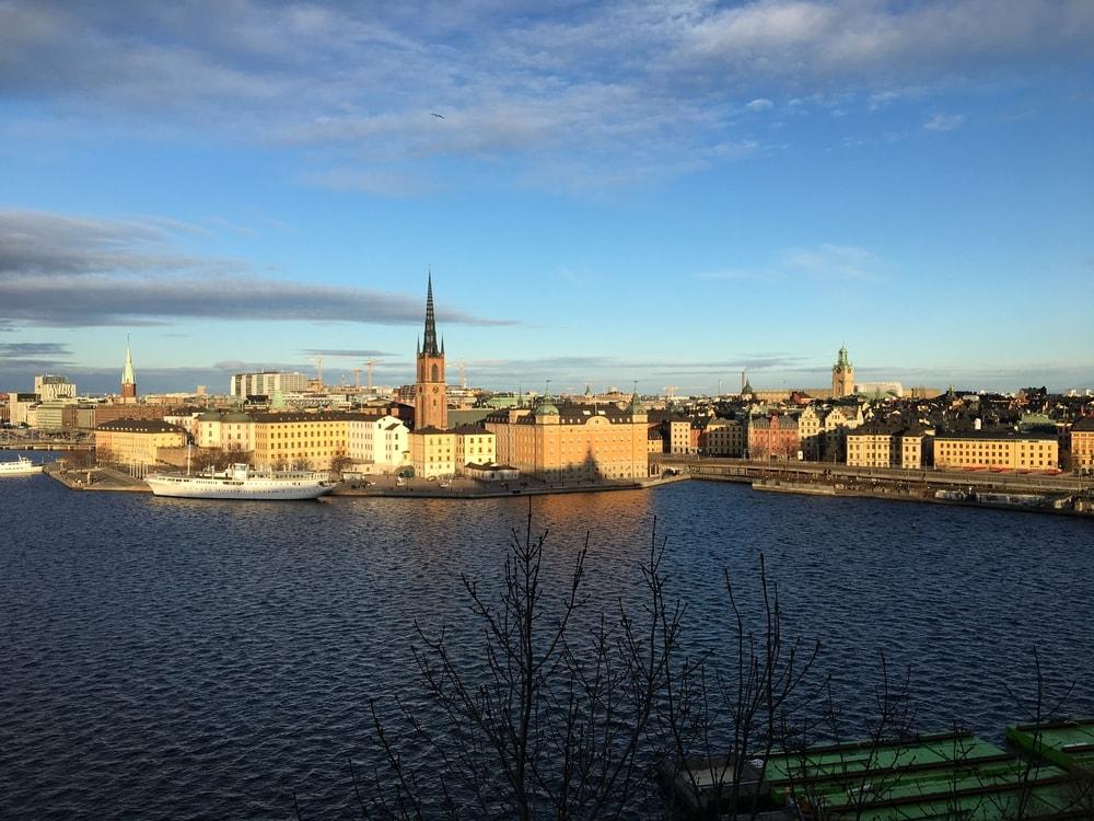 Een bezoek aan Stockholm & Göteborg