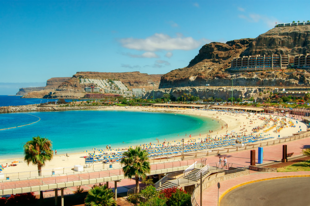 Wat is het warmste Canarische Eiland?