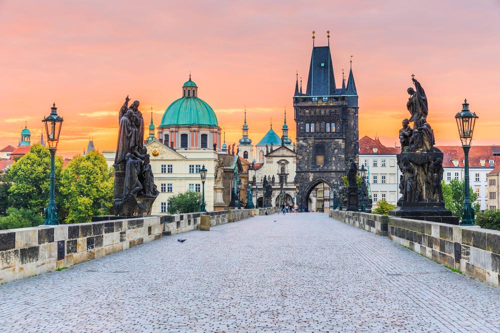 3 leuke steden in Oost-Europa voor een last minute citytrip