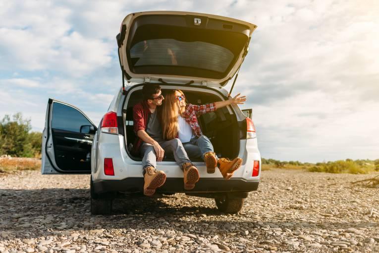 Auto huren, fly-and drive, of met de eigen auto op vakantie?