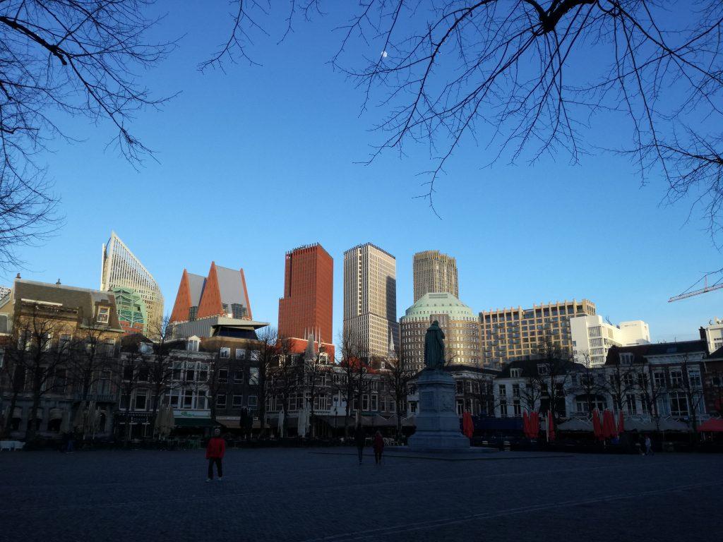 Weekendje doorbrengen in Den Haag