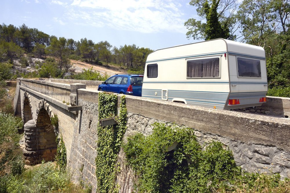 Op reis met de caravan; tips & tricks!