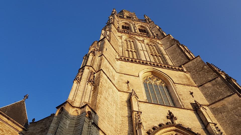 Wat te doen in Breda? 5 leuke dingen om te doen tijdens een bezoek aan deze Brabantse stad