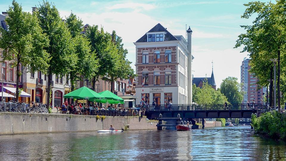 De 5 leukste steden voor een weekendje weg in Nederland