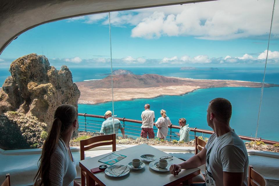 De 7 leukste restaurantjes op Lanzarote
