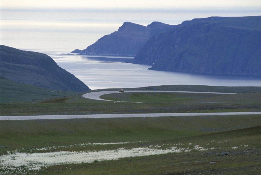 Bezoek de mooiste plekken van Noorwegen met je eigen auto