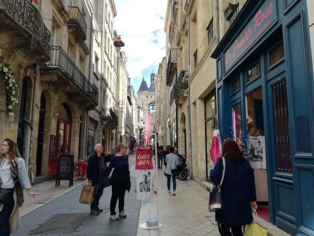 Bordeaux: de stad van de verborgen verassingen