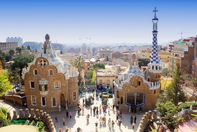 Top 4 leukste vakantiebestemmingen in Spanje