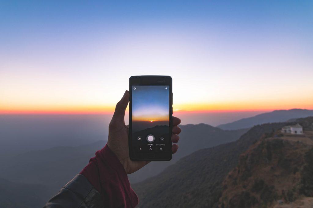4 tips voor bellen in het buitenland
