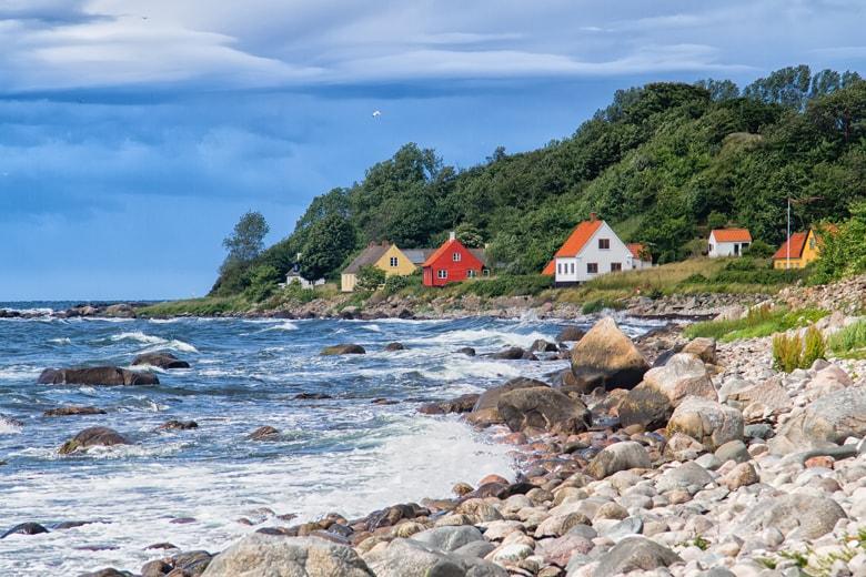 Met de vouwwagen naar Scandinavië: dit mag je niet missen