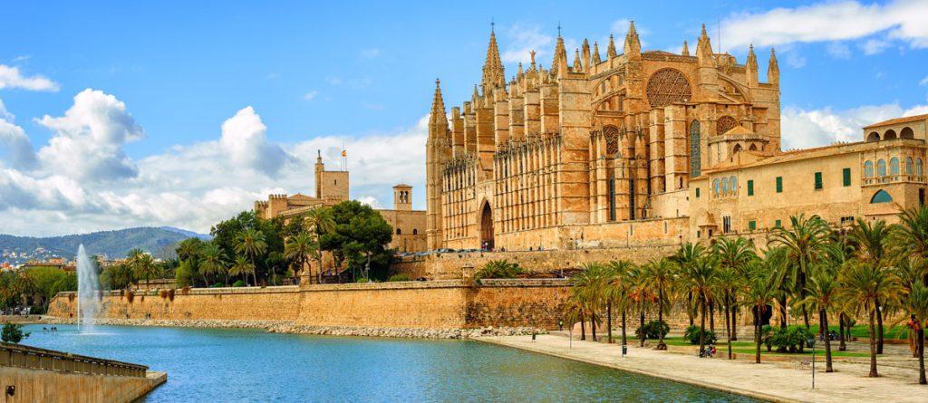 Genieten tijdens een vakantie op Mallorca