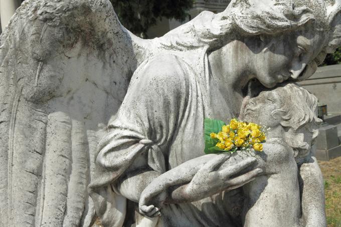 5 indrukwekkende begraafplaatsen in Europa die je kunt bezoeken tijdens je reis