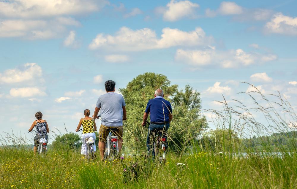 De 7 mooiste fietsroutes in Nederland