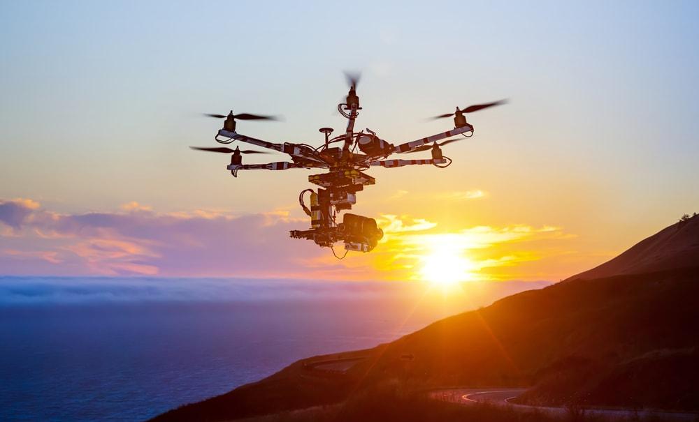 Een drone meenemen tijdens het reizen; wat zijn de regels?