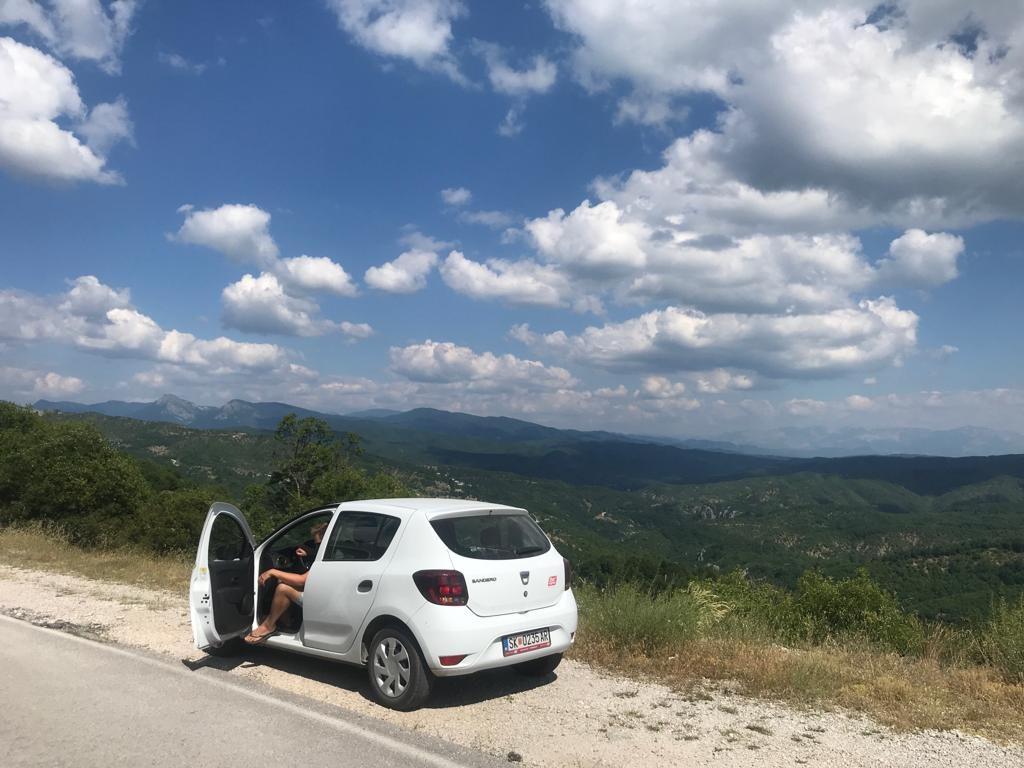 Met de auto door Macedonië, Albanië en Griekenland: wat moet je weten?