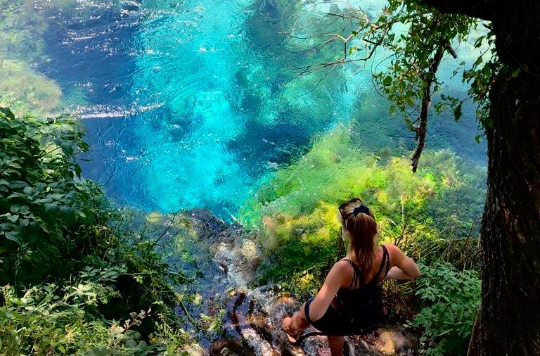 De mooiste natuurwonderen in Albanië en Noord Griekenland