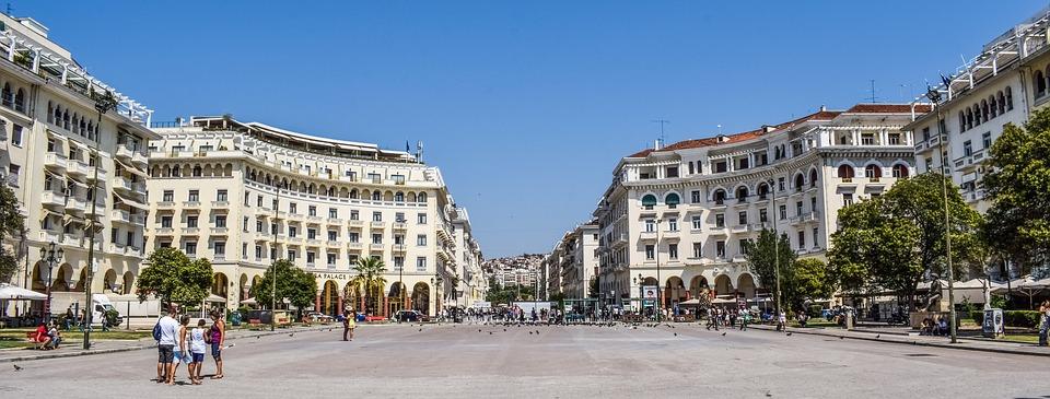 Tips voor een bezoek aan Thessaloniki