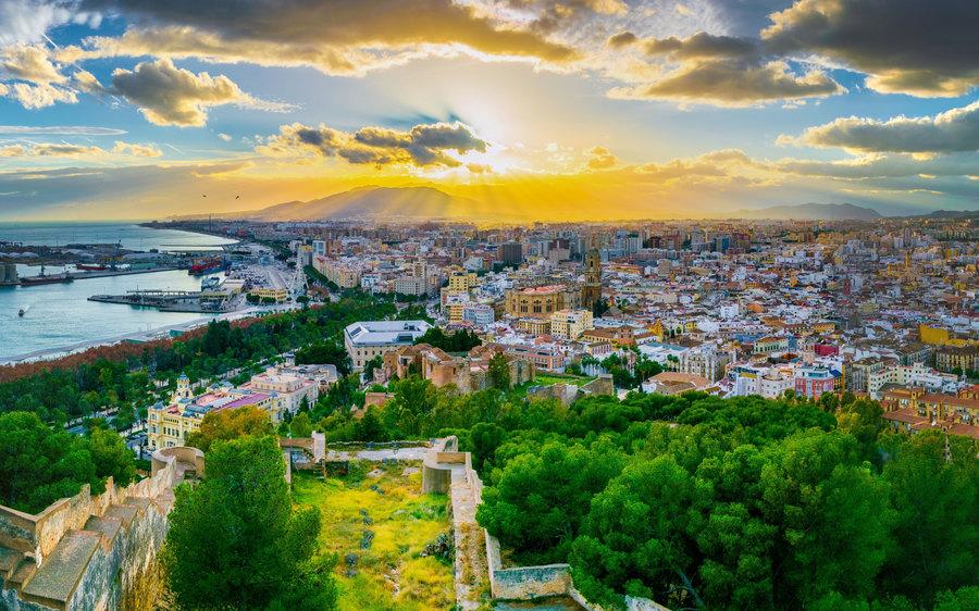6 bezienswaardigheden in Malaga die je niet mag missen