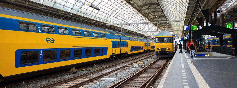 5 leuke steden in Nederland om te bezoeken met de trein deze zomer