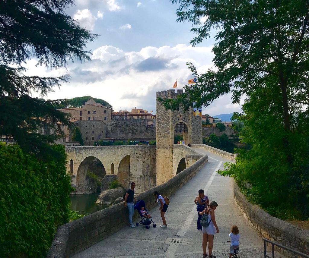 Wat te doen in het Spaanse stadje Besalú?