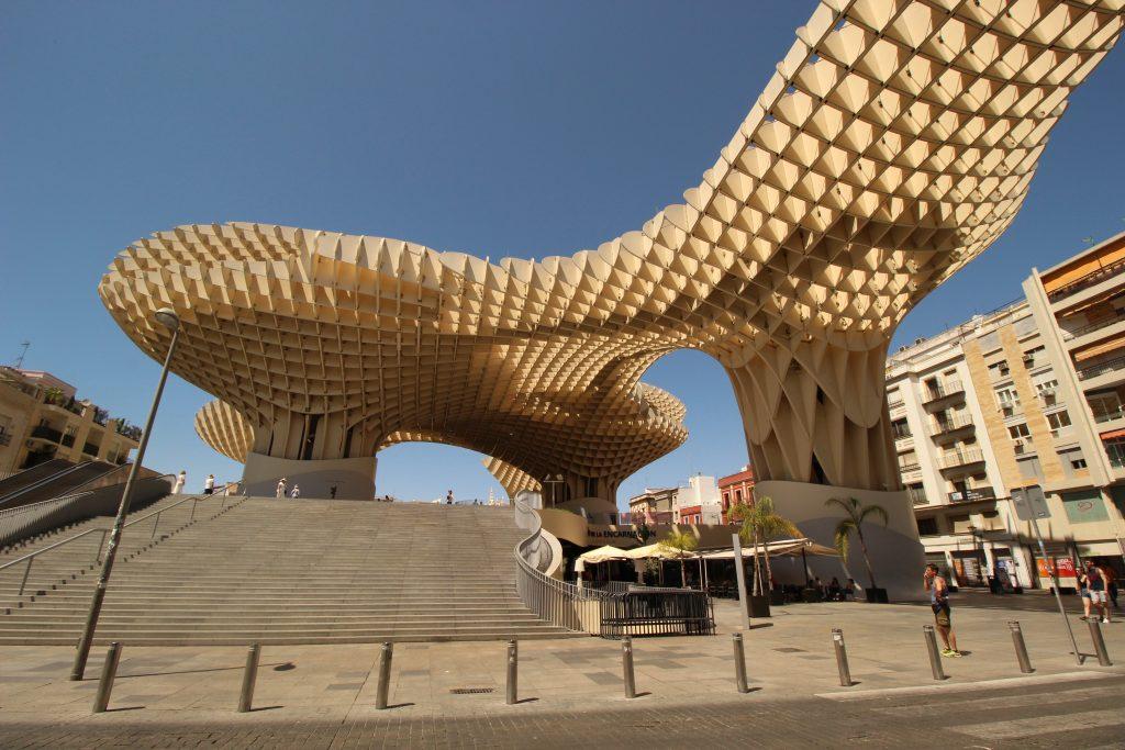 Duizend-en-een-nacht sprookje: de hoogtepunten van mijn stedentrip naar Sevilla
