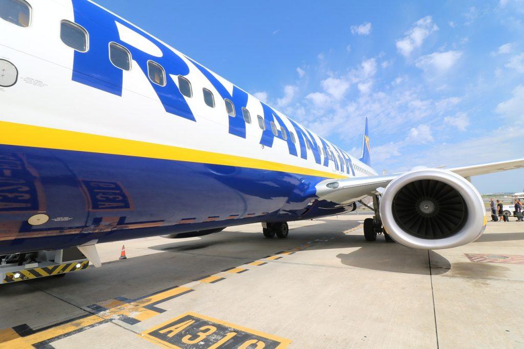 Wat is er veranderd aan de handbagage regels in 2019 bij Ryanair?