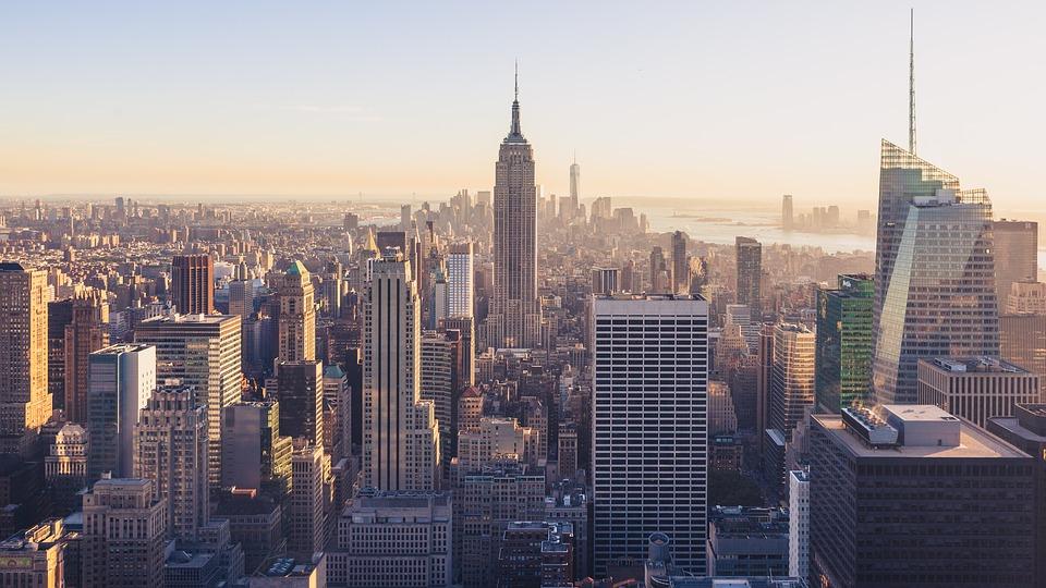 5 tips om goed voorbereid om vakantie te gaan naar Amerika