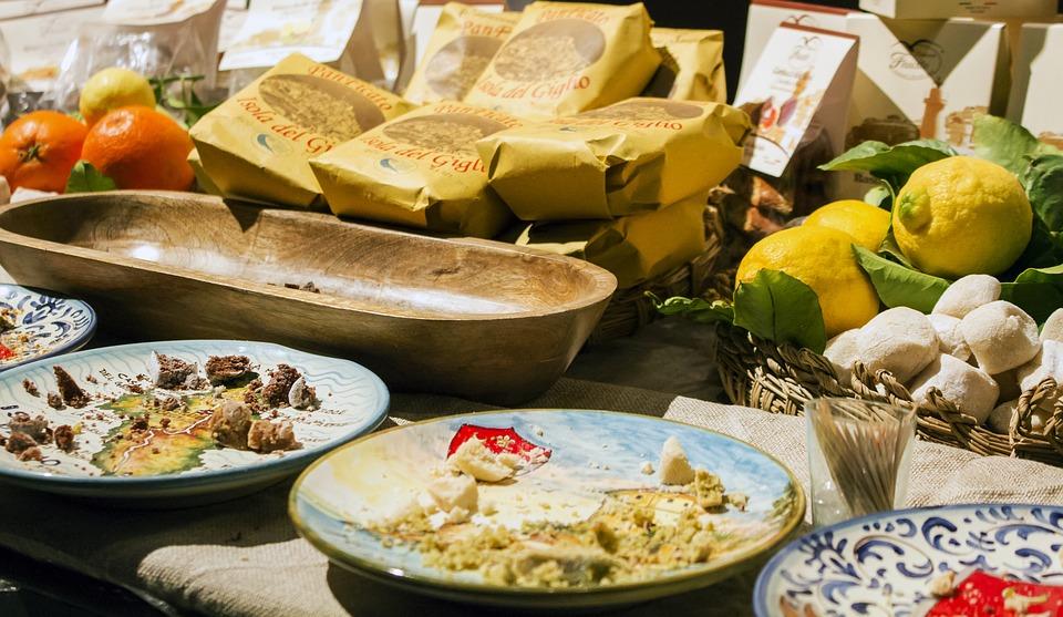 De lekkerste recepten van mijn vakantie in Italië