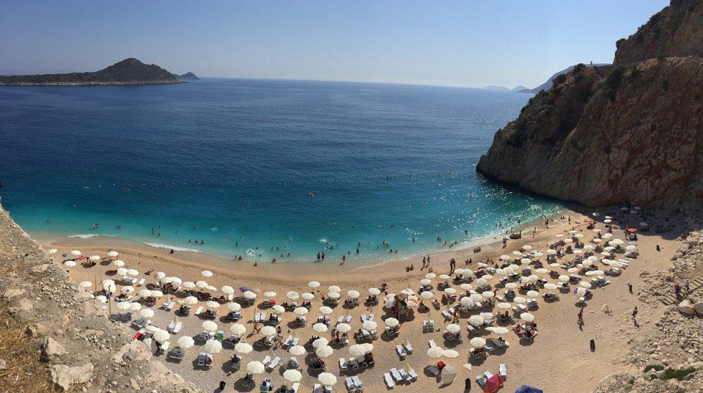 Checklist: wat neem je mee als je in Turkije op vakantie gaat?