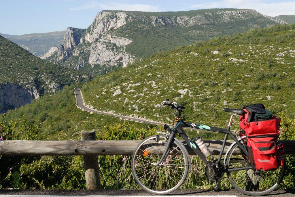 De mooiste gebieden voor een actieve fietsvakantie in het buitenland