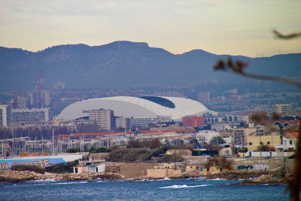 Marseille, de stad van voetbal, zon en cultuur