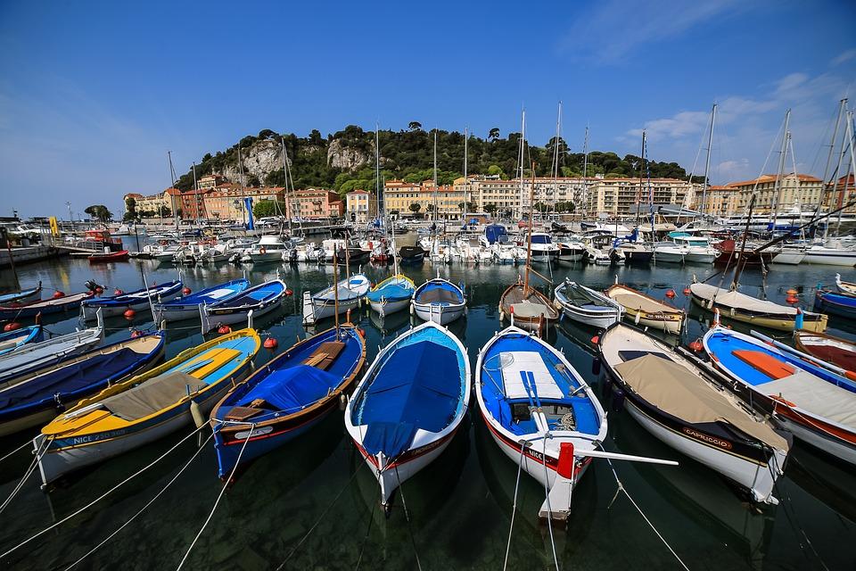 10 leuke dingen om te doen tijdens een stedentrip naar Nice