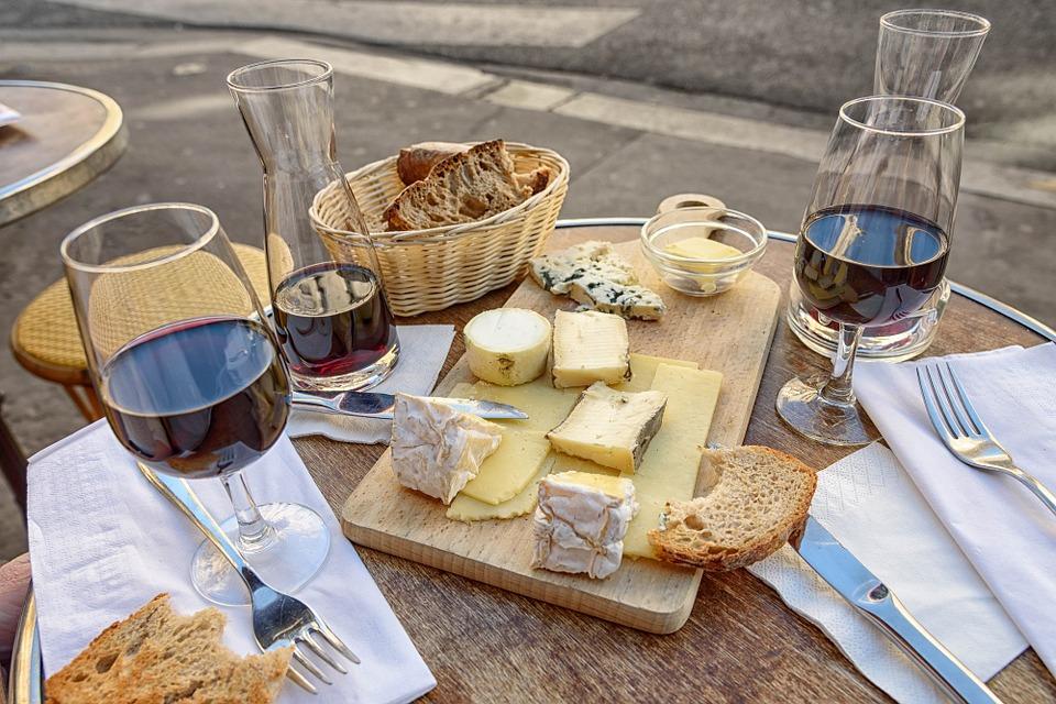 De 5 leukste restaurants in Nice