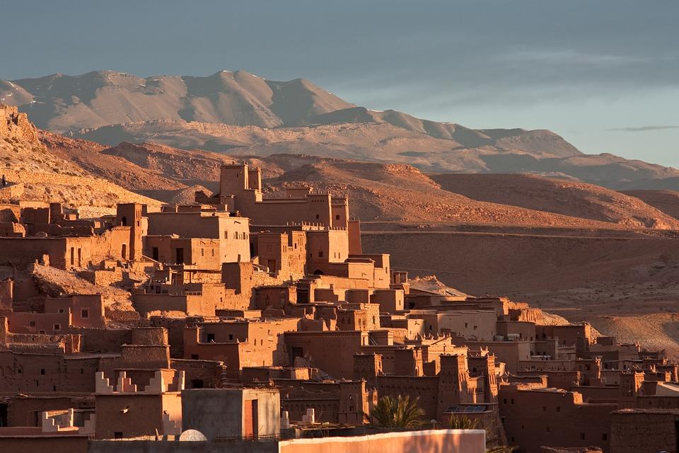 De mooiste reisroute door Marokko