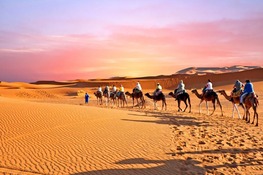 De 4 meest spectaculaire en bijzondere overnachtingen in Marokko